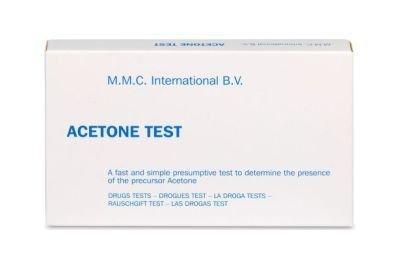 aceton-test