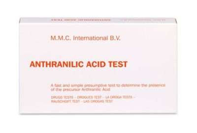 anthranilic-acid-test