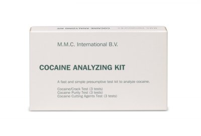 cocaine-analyzing-kit