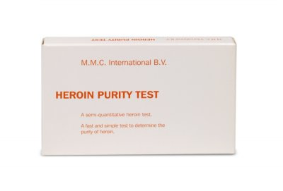 heroin-purity-test
