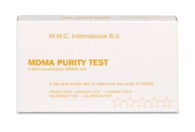 mdma-purity-test