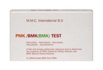 mmc-bmk-pmk-test