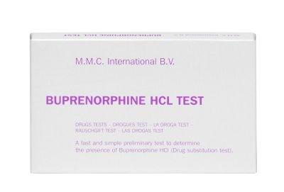 mmc-buprenorphine-hcl-test