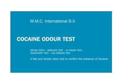 mmc-cocaine-odour-test