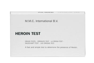mmc-heroin-test