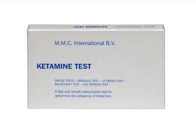 mmc-ketamine-test