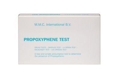mmc-propoxyphene-test