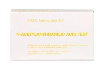 n-acetylanthranilic-acid-test