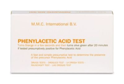 phenylacetic-acid-test