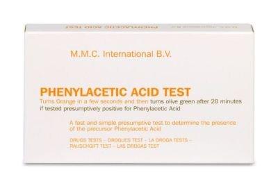 phenylacetic-acid-test
