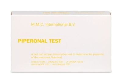 piperonal-test